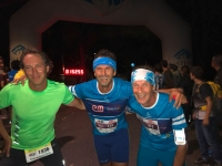 Night Run Innsbruck