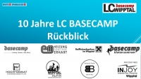 10 Jahre LC Basecamp